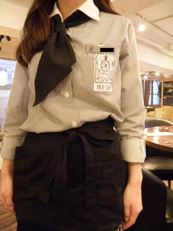 MiLKcafe(ミルクカフェ)制服・ユニフォーム