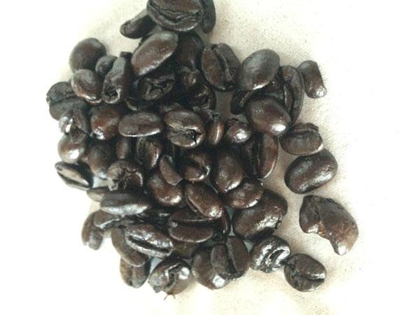 スタバのコーヒー豆「フレンチロースト」のレビュー