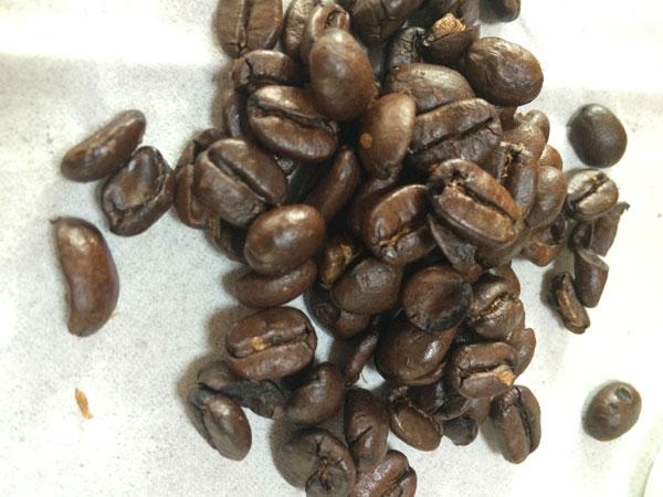 スタバのコーヒー豆「グアテマラ アンティグア」のレビュー