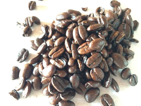 スマトラコーヒー豆