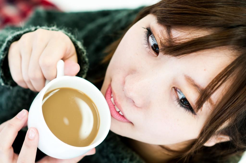 コーヒーの様々な健康効果