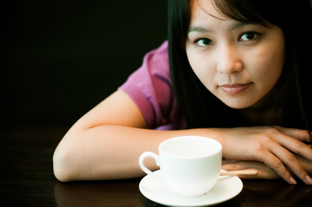 コーヒーにはダイエット&美肌効果がある