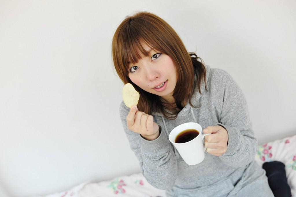 コーヒーとダイエット「効果を得るためには?」
