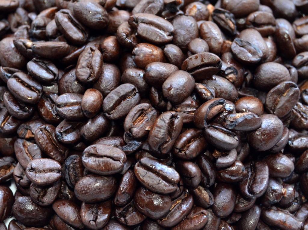 コーヒー豆のグレード