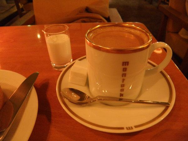 モントーク1番人気のコーヒーの味は?