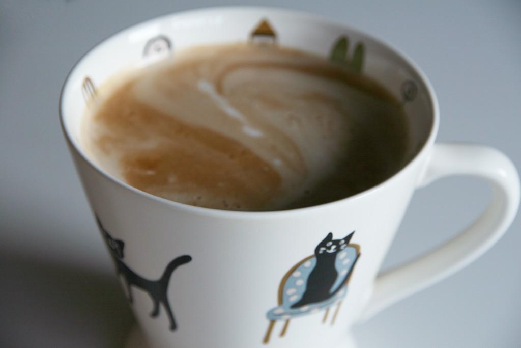 ノンカフェインコーヒーの種類と選び方