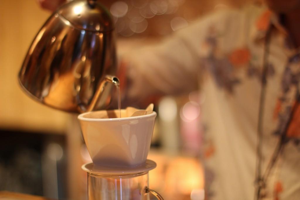 コーヒーの温度は重要!美味しく飲むための適温は?